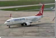 Turkish Airlines запустит два новых рейса в Россию