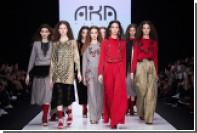 Грузинский дизайнер предложил носить юбки поверх кюлотов