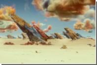 Бессон выпустил новый трейлер фильма «Валериан и город тысячи планет»