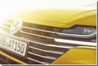 Volkswagen анонсировал выпуск революционного автомобиля