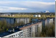 На Украине китайцам предложили индивидуальные вертолетные туры в Чернобыль