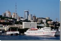 Путин подписал закон об упрощенном визовом режиме в свободном порту Владивосток