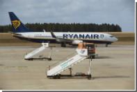 Во Франции за день отменят 300 авиарейсов