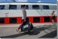 Путешественники выбрали лучшие поезда России