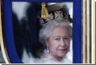 Британская королева занялась поиском нового обивщика мебели