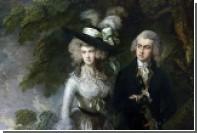 Картину Гейнсборо восстановили после нападения мужчины с отверткой