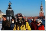 Заявления о росте турпотока из Китая в Россию назвали манипуляциями с цифрами