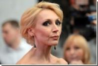 В Киеве отменили концерт Кристины Орбакайте из-за военной агрессии России