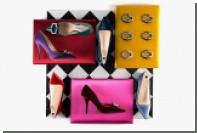 Клиенты Prada смогут самостоятельно смоделировать обувь