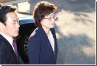 Забывшая снять бигуди женщина-судья стала символом трудолюбия в Южной Корее