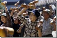 Престарелым японцам посулили похороны со скидкой за отказ от водительских прав