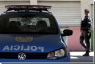 Заблудившихся в Рио из-за Google Maps туристов обстреляли неизвестные