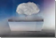 Мексиканцы создали облако из текилы для привлечения туристов