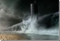 В трейлере «Геошторма» показали борьбу технологий с гигантской бурей