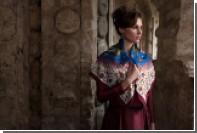 Исторический музей отметил 145-летие выпуском платков