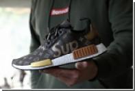 Supreme и Louis Vuitton объединили ради кроссовок adidas