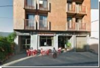 Из испанского ресторана за минуту сбежали 120 не оплативших счет клиентов