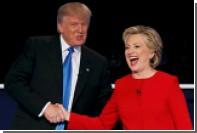 Том Хэнкс спродюсирует сериал о победе Трампа на президентских выборах