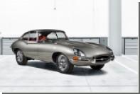 Jaguar выпустит серию исторических спорткаров