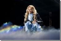 Самойлова выразила уверенность в достойном выступлении на «Евровидении-2017»