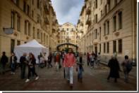 Петербург включили в список лучших туристических направлений 2017 года