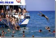 Греческий остров стал лидером по росту интереса среди российских туристов