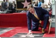У актера Джона Гудмана появилась звезда на голливудской Аллее славы