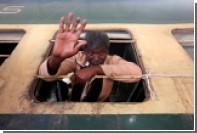 Фермер из Индии отсудил у железнодорожников 20-вагонный пассажирский поезд