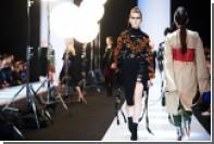 Петербургский бренд призвал девушек оголить плечи