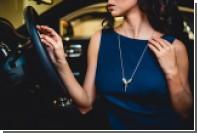 Российским владельцам Rolls-Royce подарят серебряные талисманы