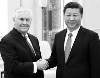 Антироссийская истерия развязала Трампу руки в отношении Китая