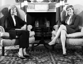 Выход Великобритании из Евросоюза угрожает уходом Шотландии