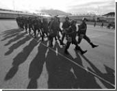 Армии России и Южной Осетии интегрируются на фоне угрозы «майдана»