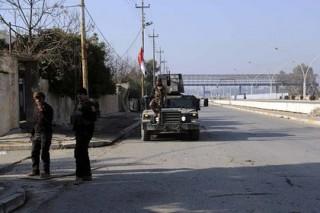 Иракское командование рассказало о бегущих из Мосула главарях ИГ