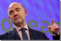 Еврокомиссар рассказал о концеЕвропы в случае победы Ле Пен