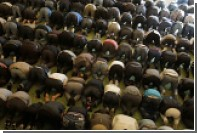 В немецкой школе мусульманам запретили молиться