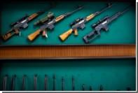 Черногорских экспортеров вооружений заподозрили в поставках оружия ИГ