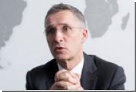 Столтенберг назвал дату проведения Совета Россия-НАТО