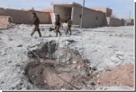 Сирийские курды захотели забрать «столицу ИГ»