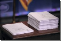 Республиканцы сняли с голосования законопроект об отмене Obamacare