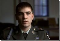 Американский военный признался в убийстве афганцев из спортивного интереса