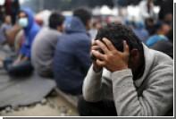 Правозащитники рассказали о сходящих с ума детях беженцев в Европе