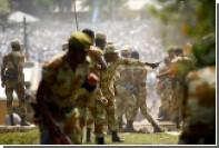 Эфиопские военные освободили похищенных детей