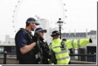 Британская полиция сообщила об аресте 8 подозреваемых в подготовке терактов
