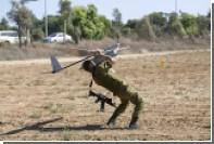 В ЦАХАЛ подтвердили информацию о потере израильского беспилотника в Сирии