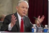 Сешнс потребовал отставки 46 назначенных при Обаме федеральных прокуроров