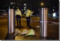 Исполнителя атаки в Лондоне заподозрили в связях с международным терроризмом