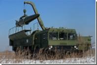 Германия обеспокоилась размещением российских ракет под Калининградом