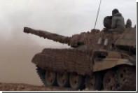Сирийская армия взяла под контроль историческую часть Пальмиры