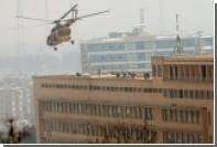 Боевики взяли в заложники медперсонал и пациентов кабульской больницы